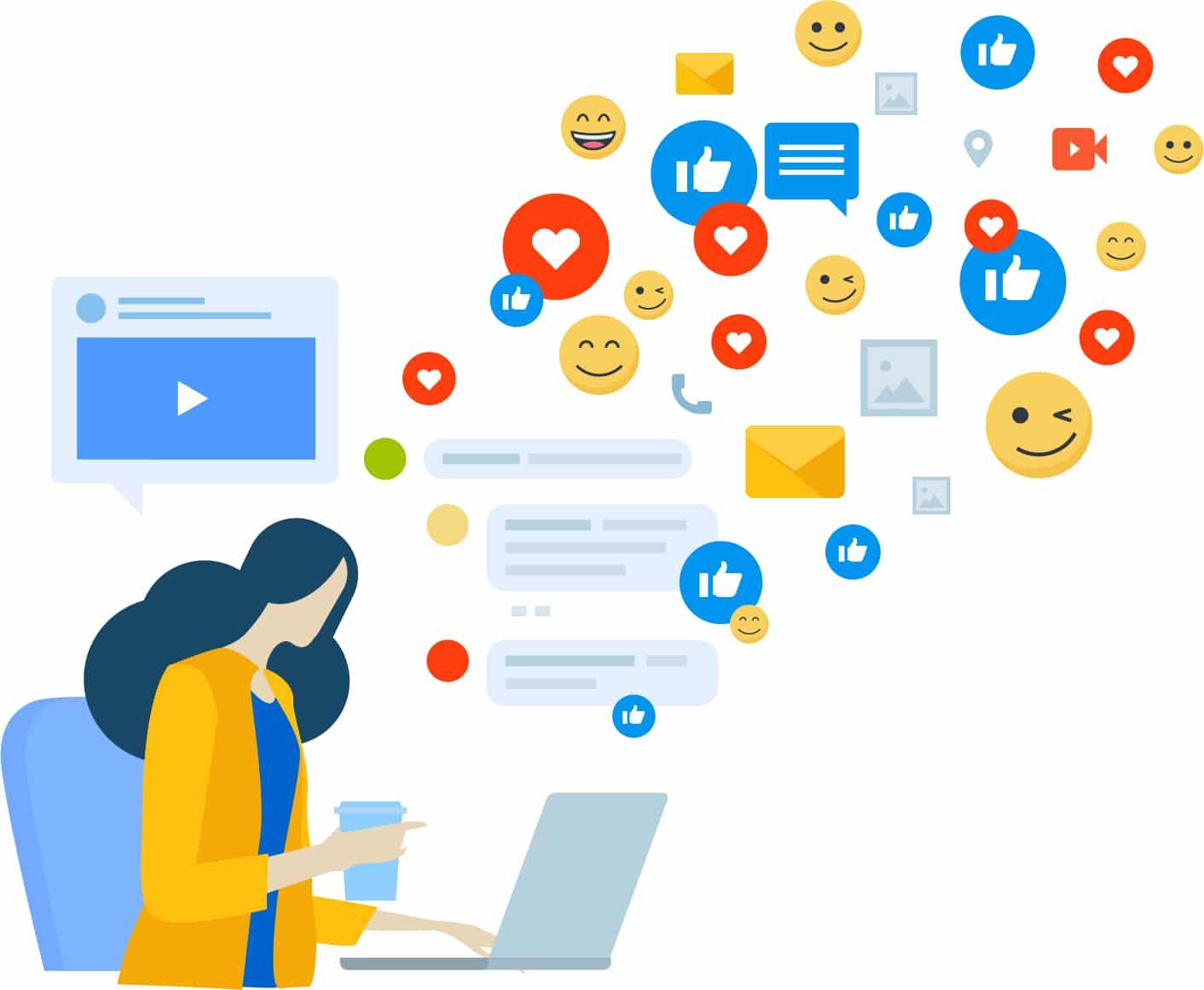 Consulenza Social Media