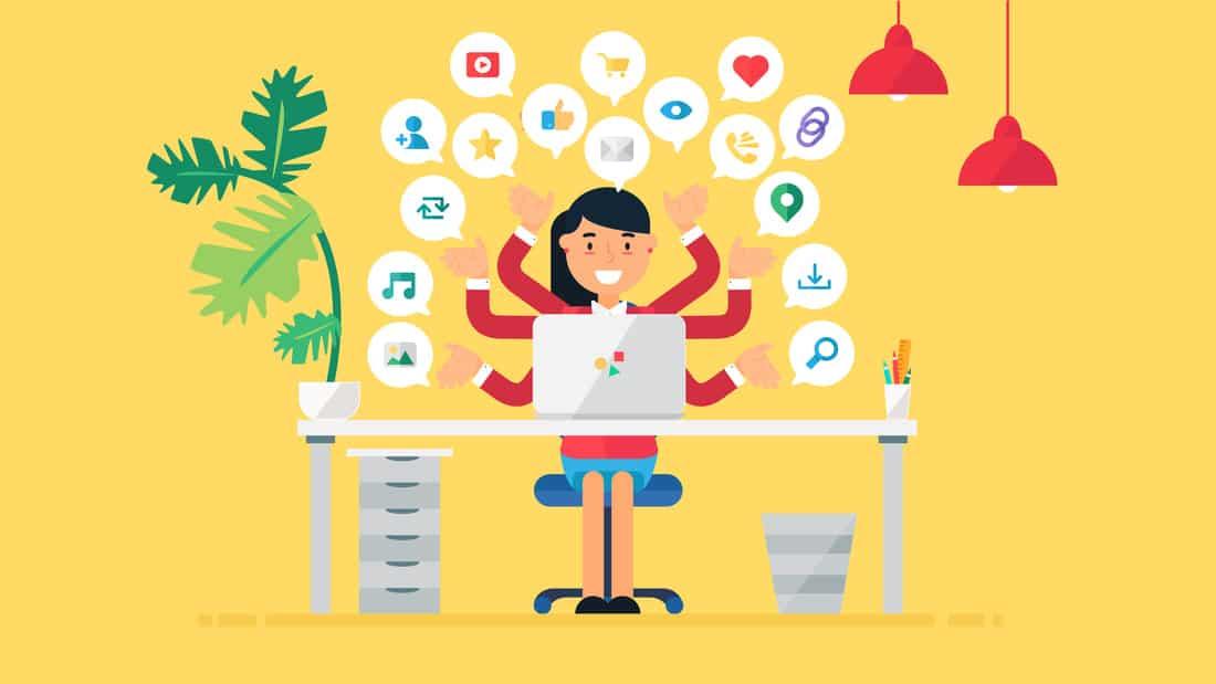 Intervista a Social Media Manager