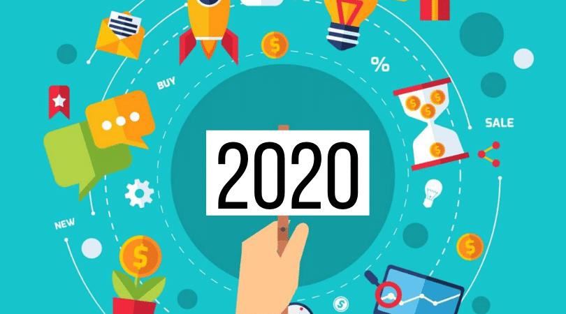 Le tendenze 2020 per far emergere il tuo brand