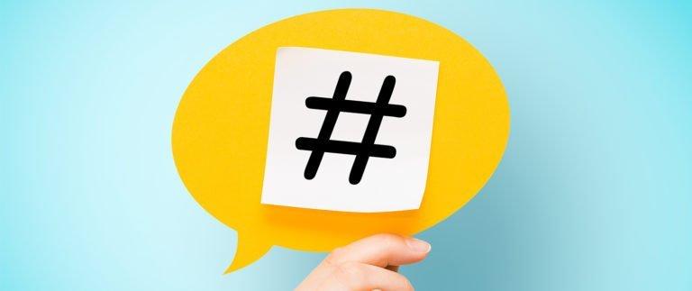 hashtag marketing su instagram