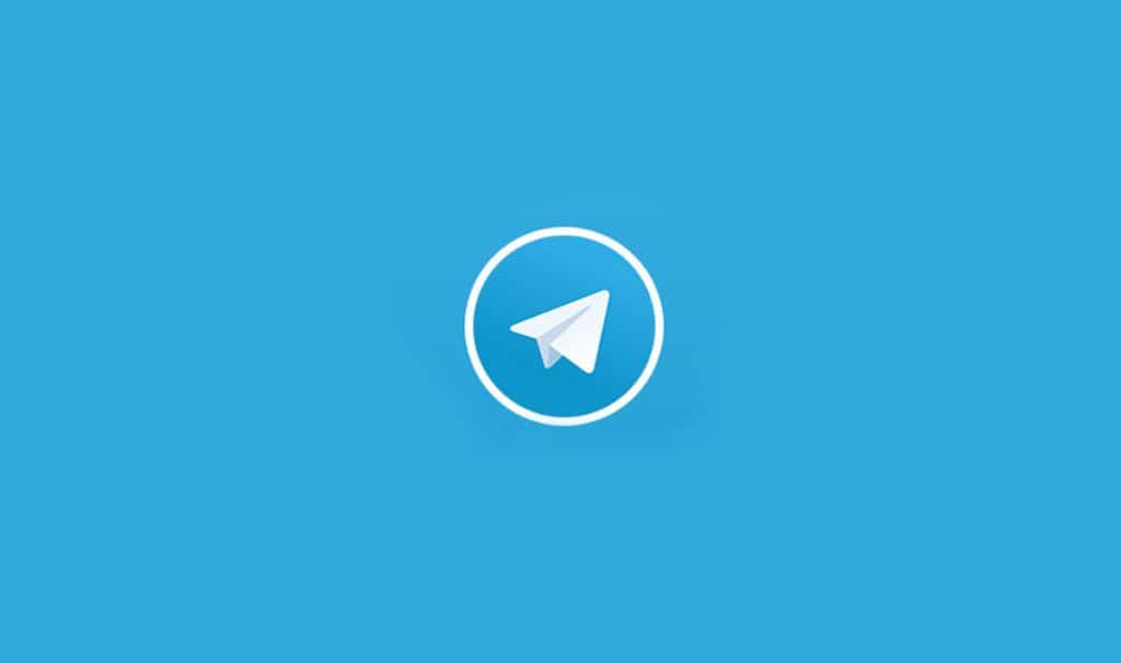 guida per telegram