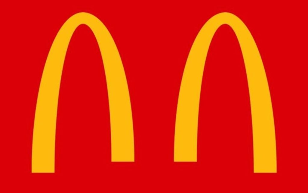McDonald's #socialdistancing