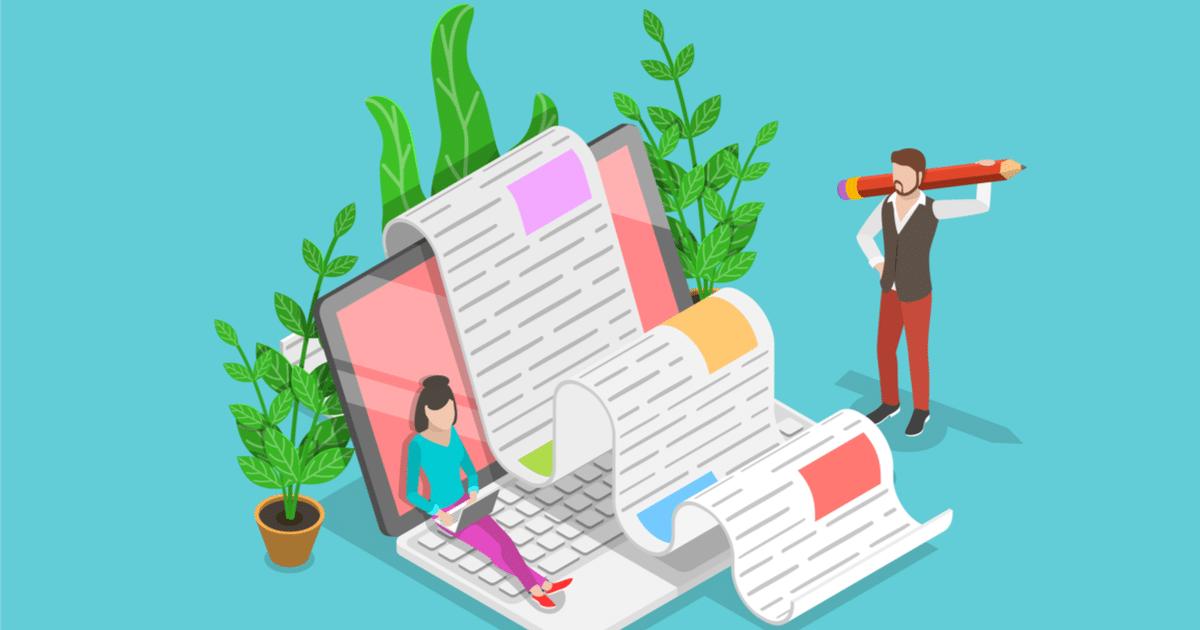 Content Writer e Social Media Manager