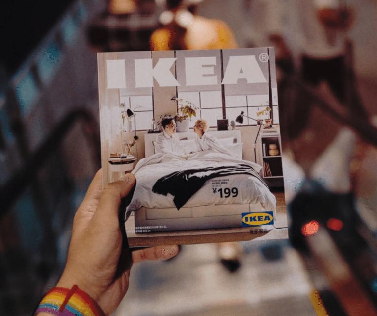 Il caso Ikea: quando il marketing è di successo