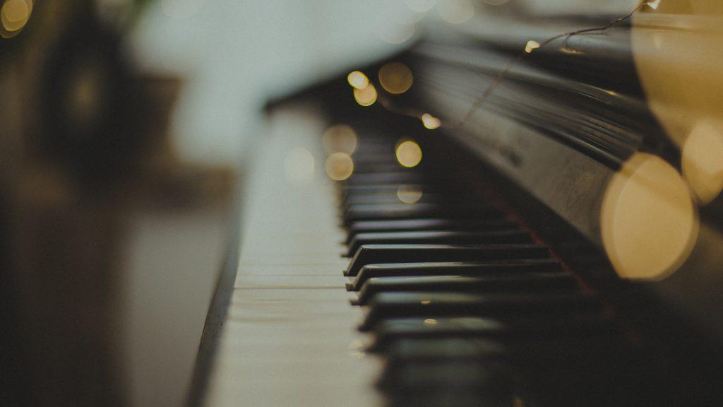 Piano Social