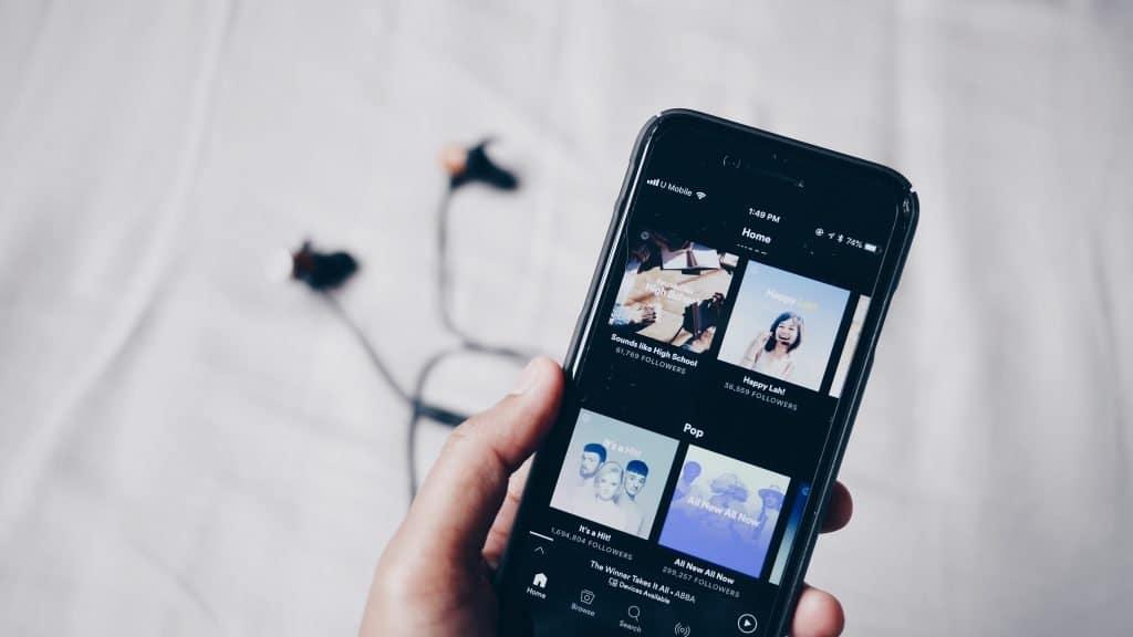 Spotify, come sfruttarlo per i brand