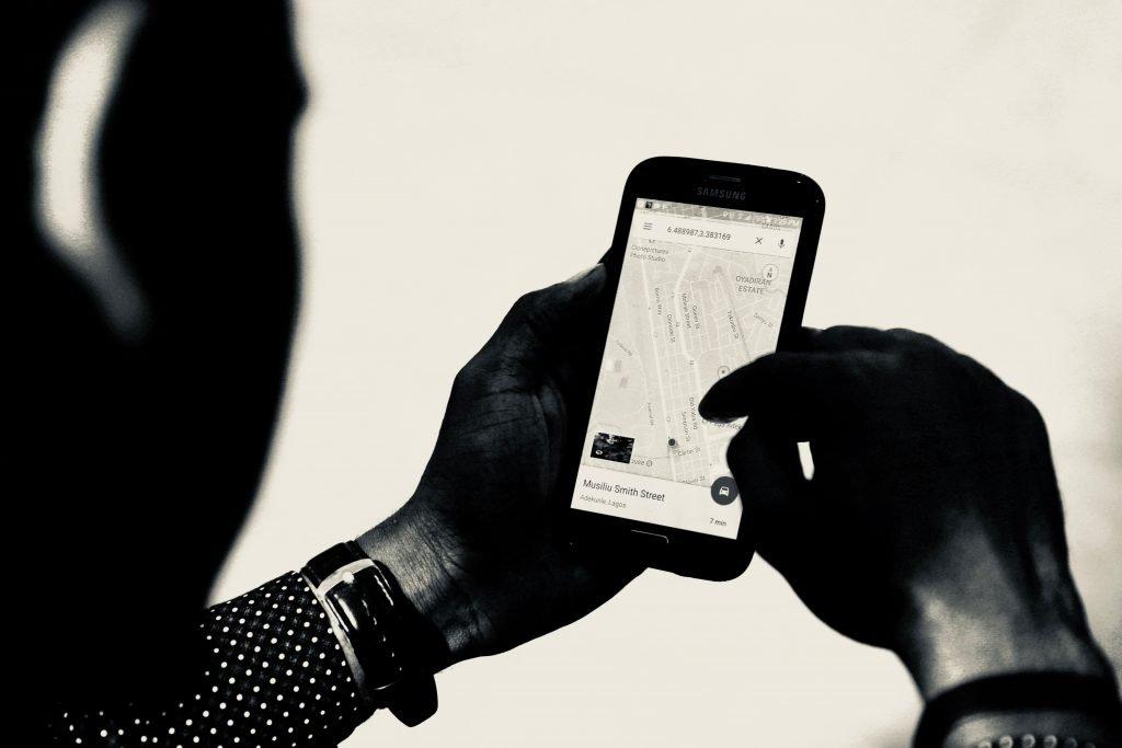 geolocalizzazione pubblicità social