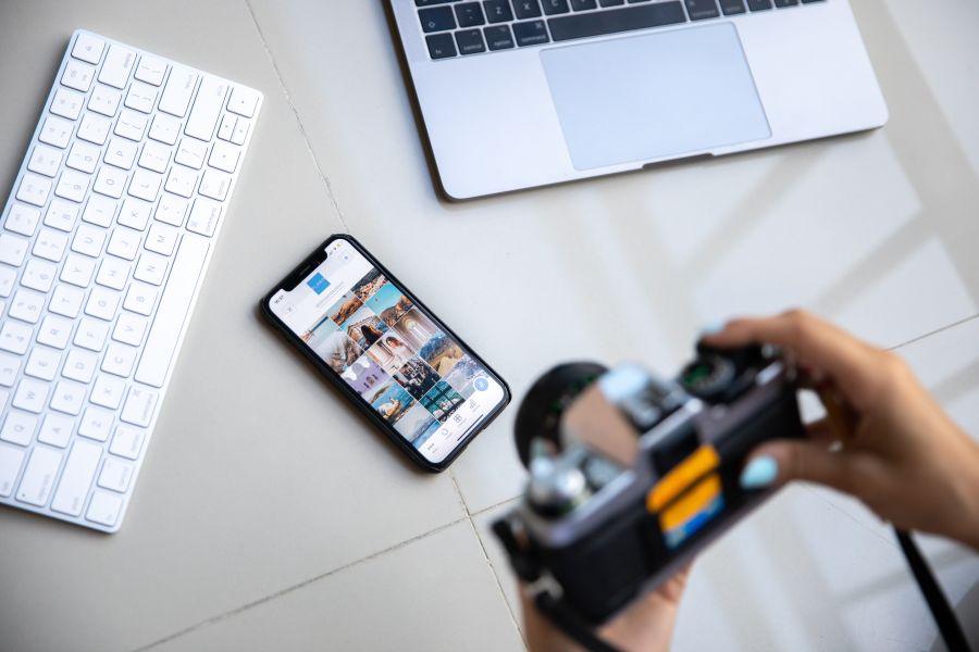 Stock Photography: l'evoluzione del trend
