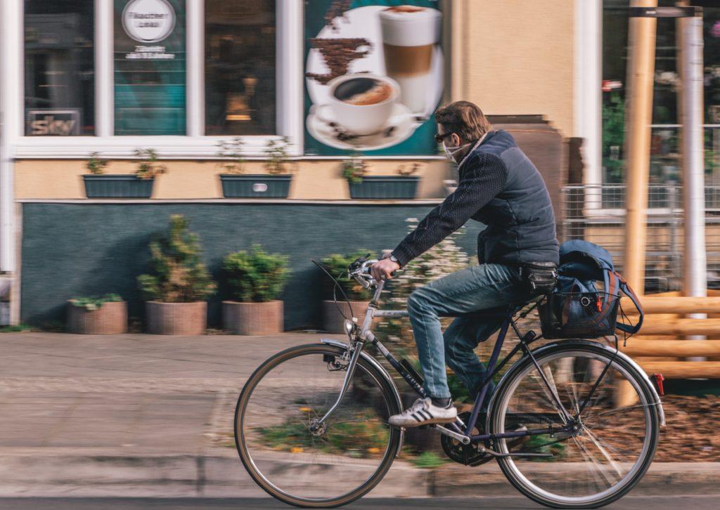 Il trend del momento? Bicicletta e bike sharing!