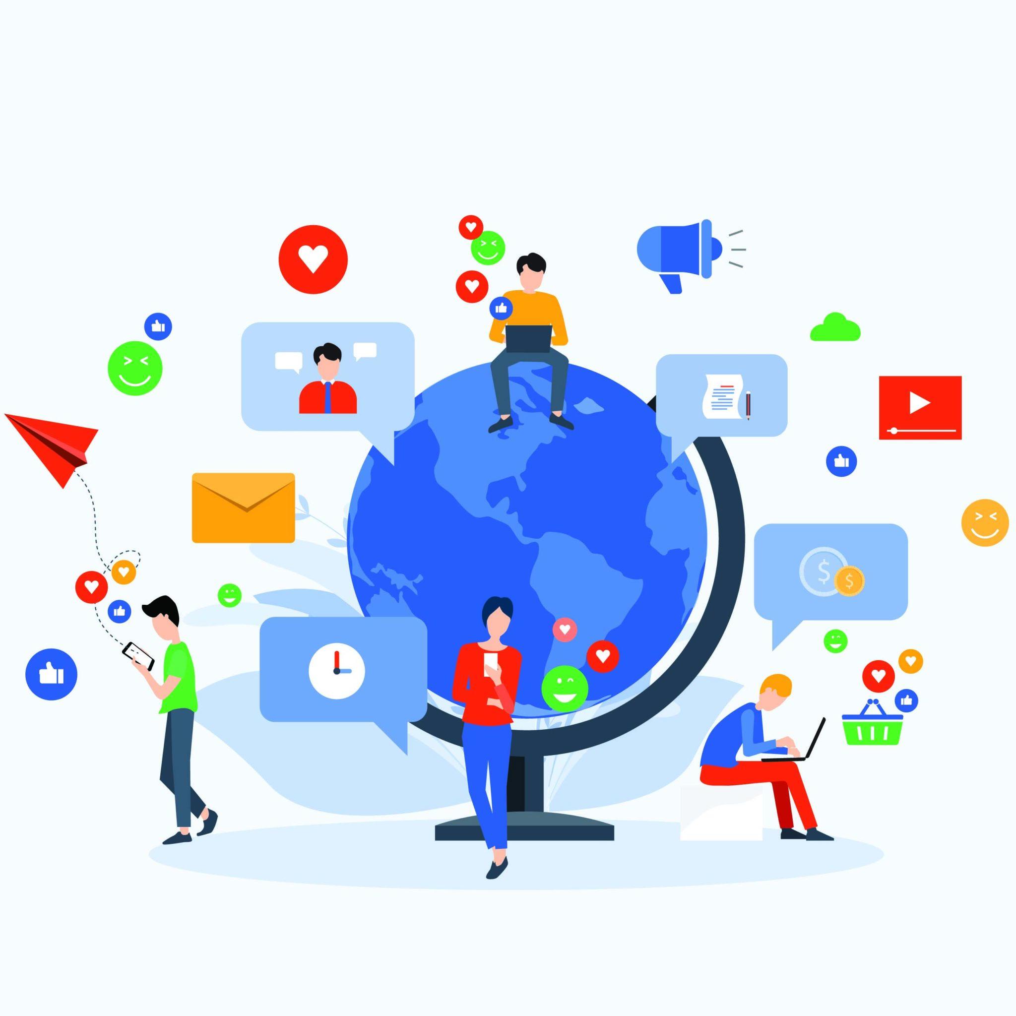 Chi è il Social Media Manager? Come Funziona il suo lavoro?