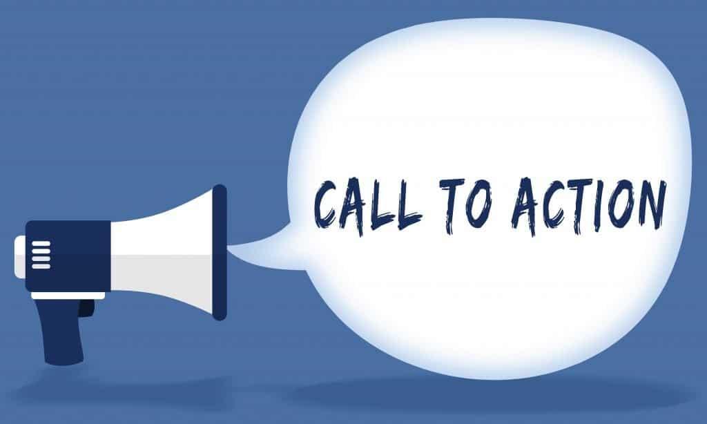 L'importanza delle Call To Action