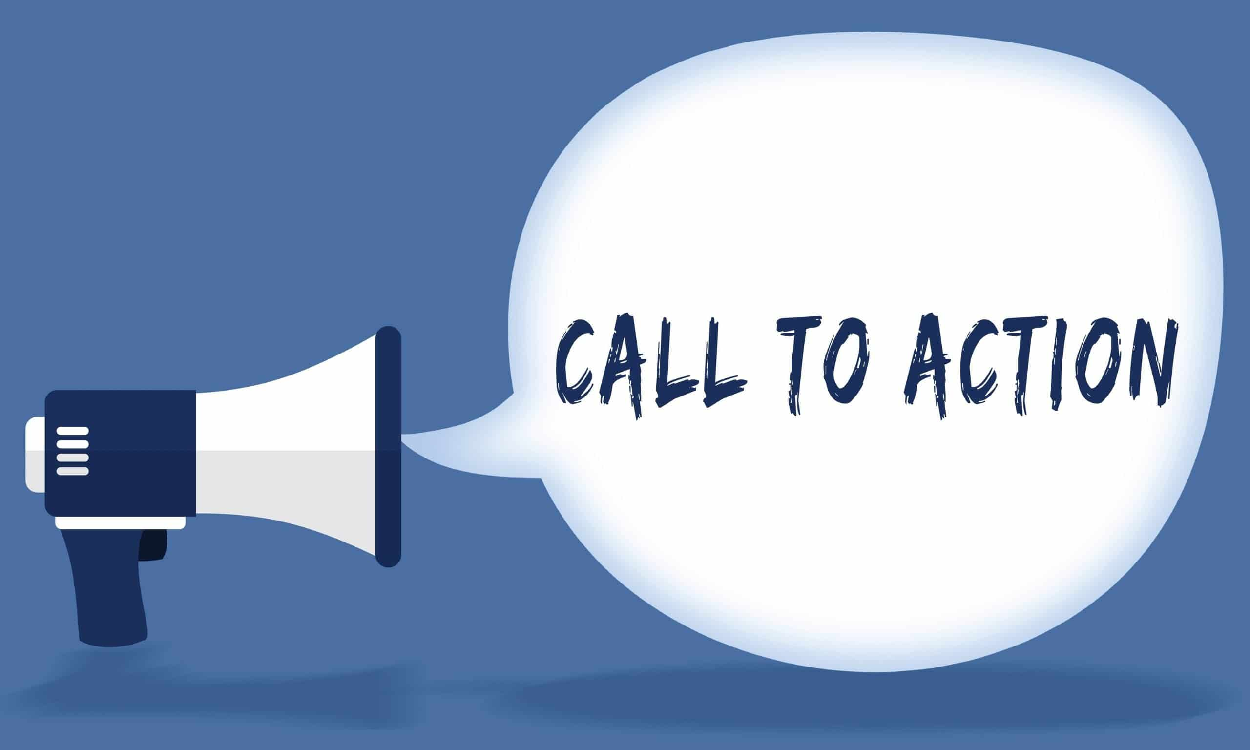 L'importanza delle Call To Action