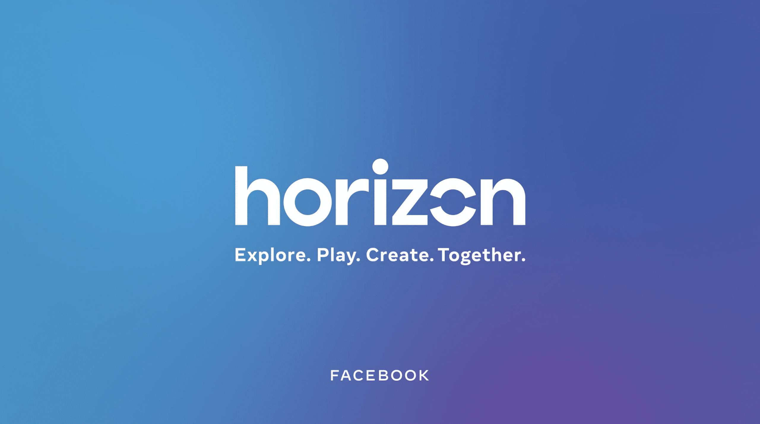 Horizon: la nuova piattaforma virtuale di Facebook