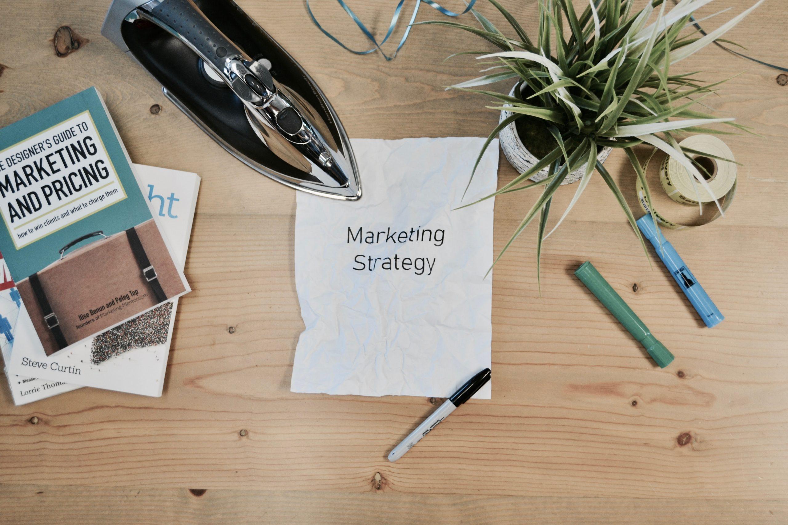 Chi è il Marketer, cosa fa e come diventarlo