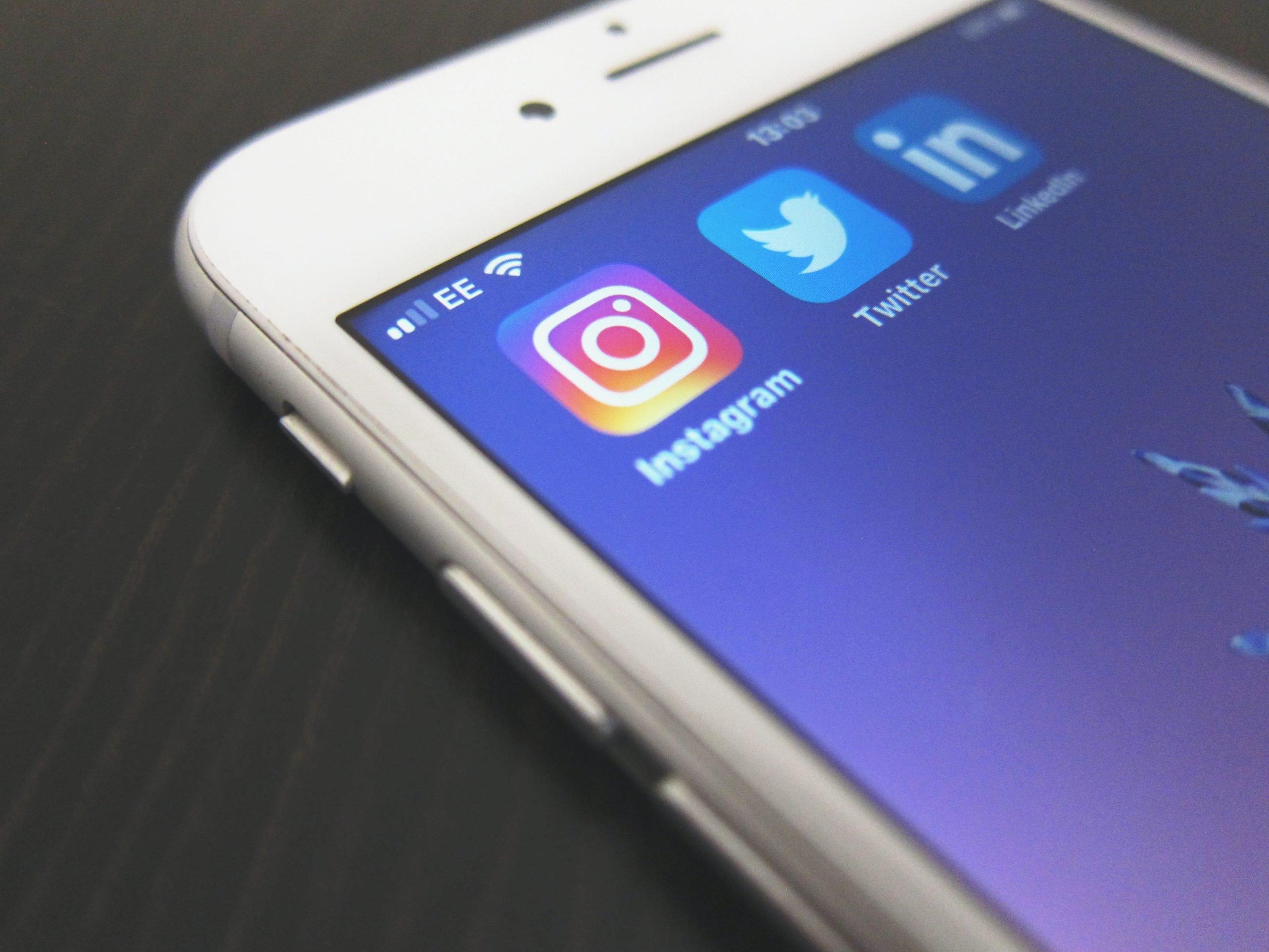 Guida rapida sull'algoritmo di Instagram