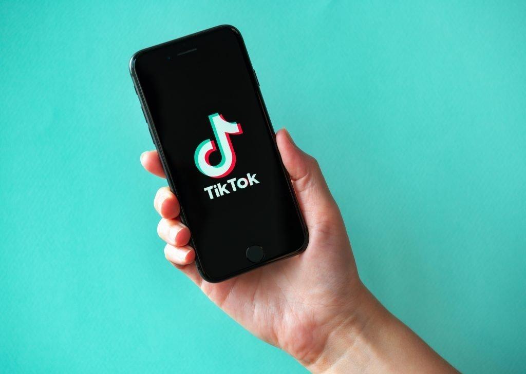 Il funzionamento dell'algoritmo di TikTok
