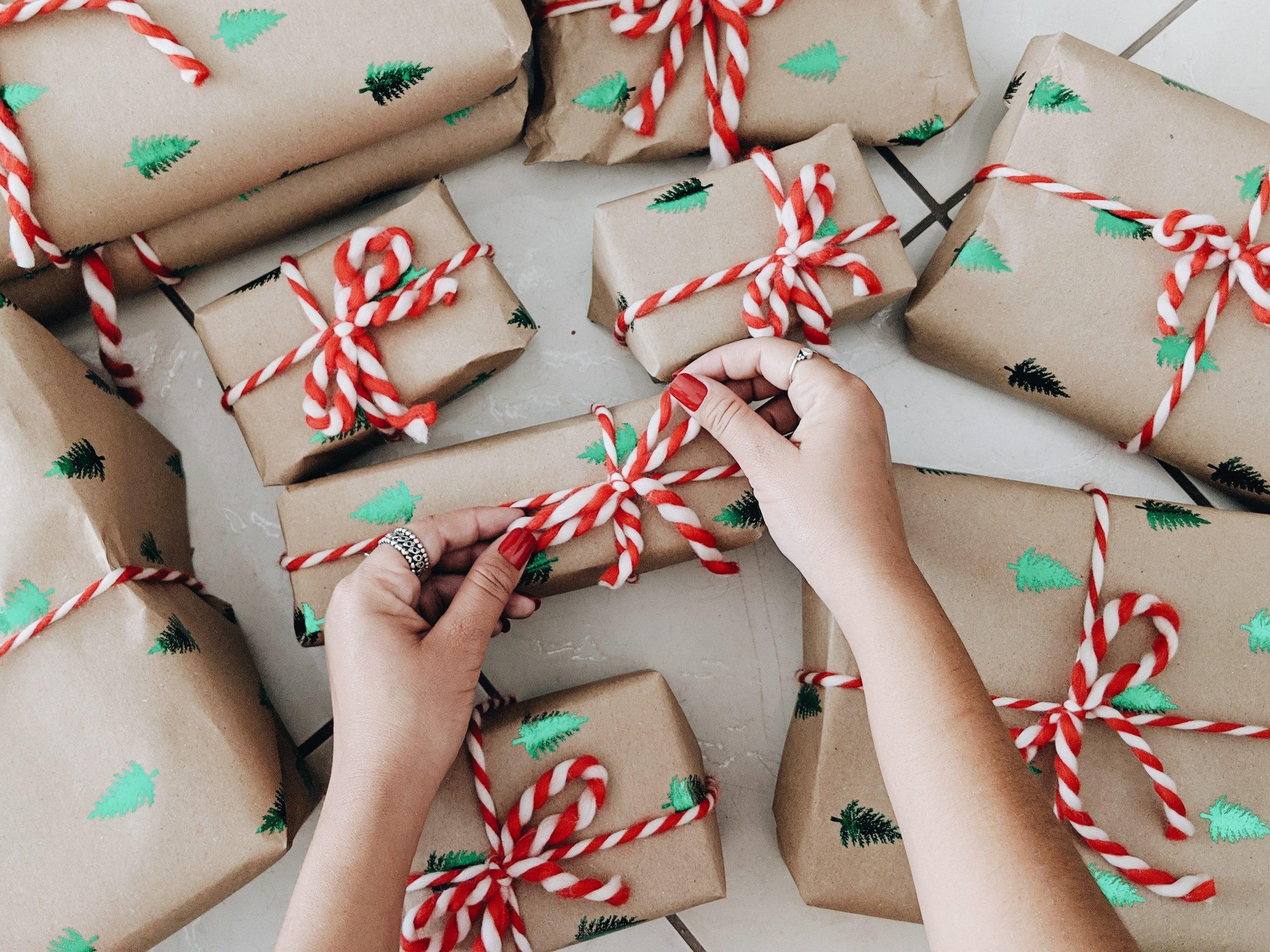 Pinterest e la guida ai regali di Natale