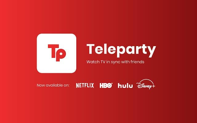 Teleparty: un nuovo modo di guardare la TV insieme