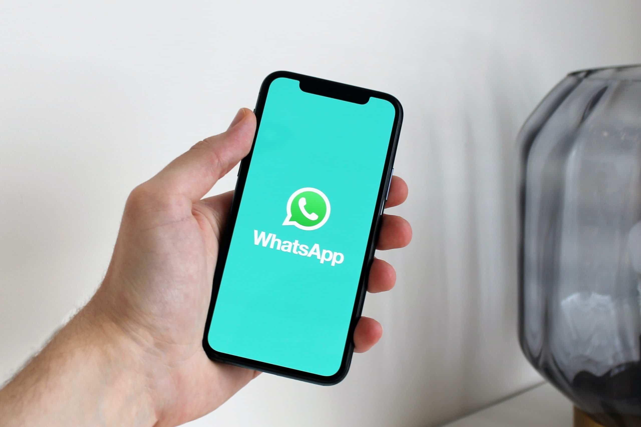 Whatsapp: la nuova funzione Carrello