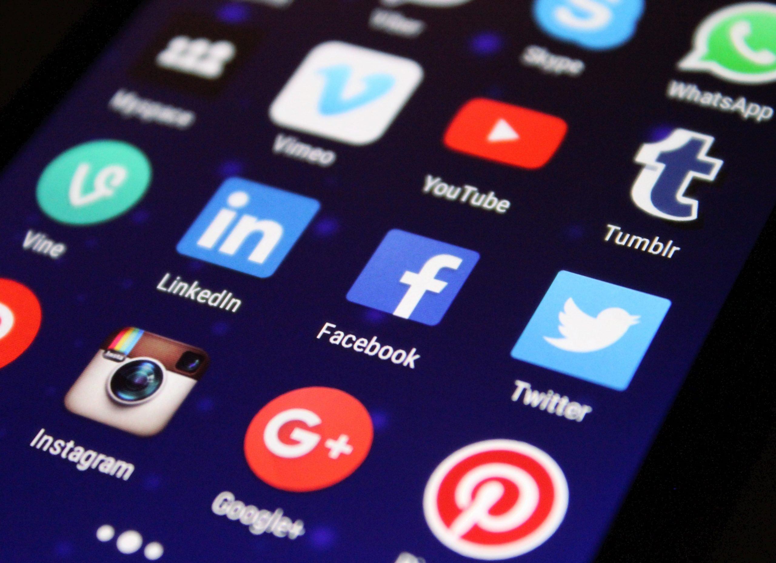 Statistiche Social che potrebbero cambiare la tua idea di fare marketing