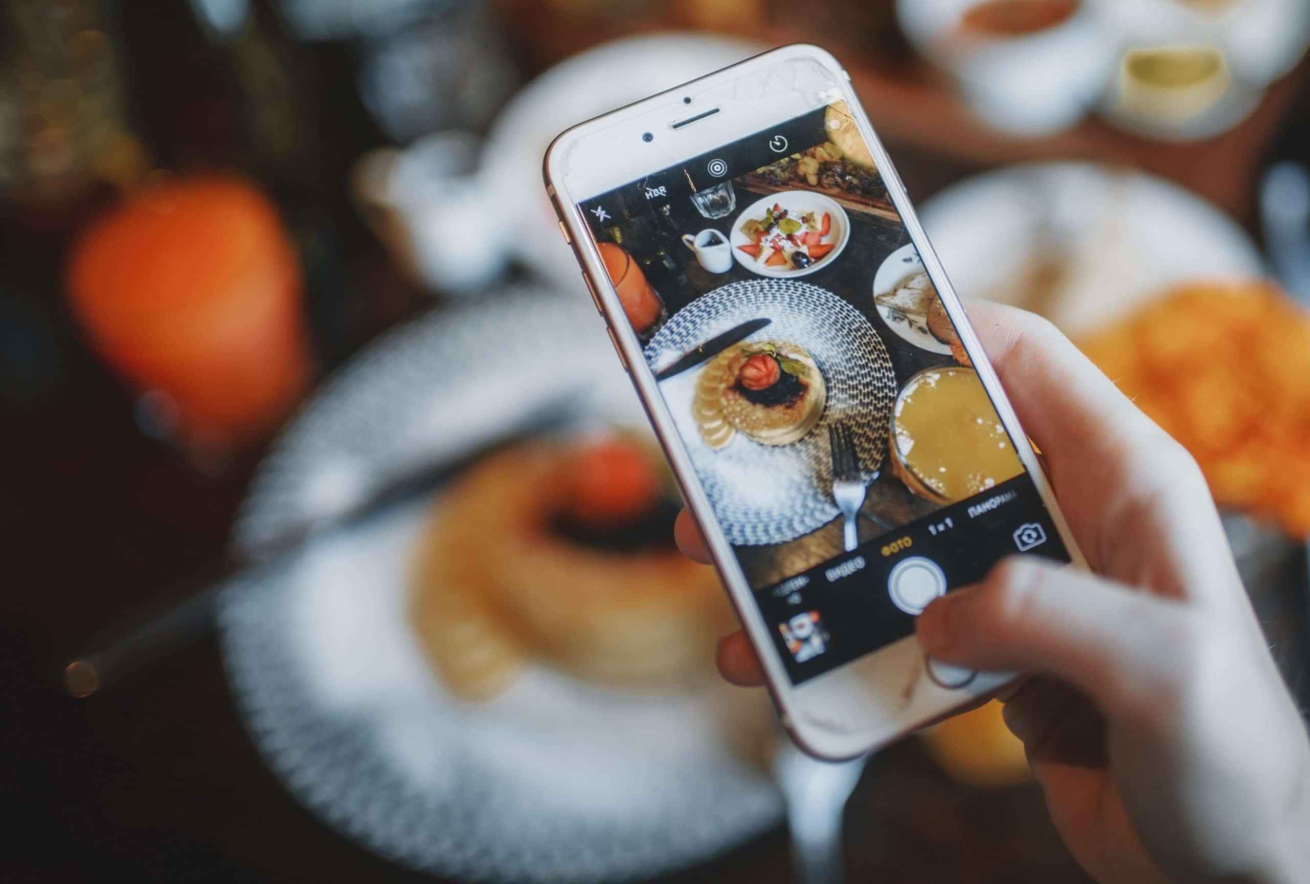 Food Influencer: le pagine italiane da seguire