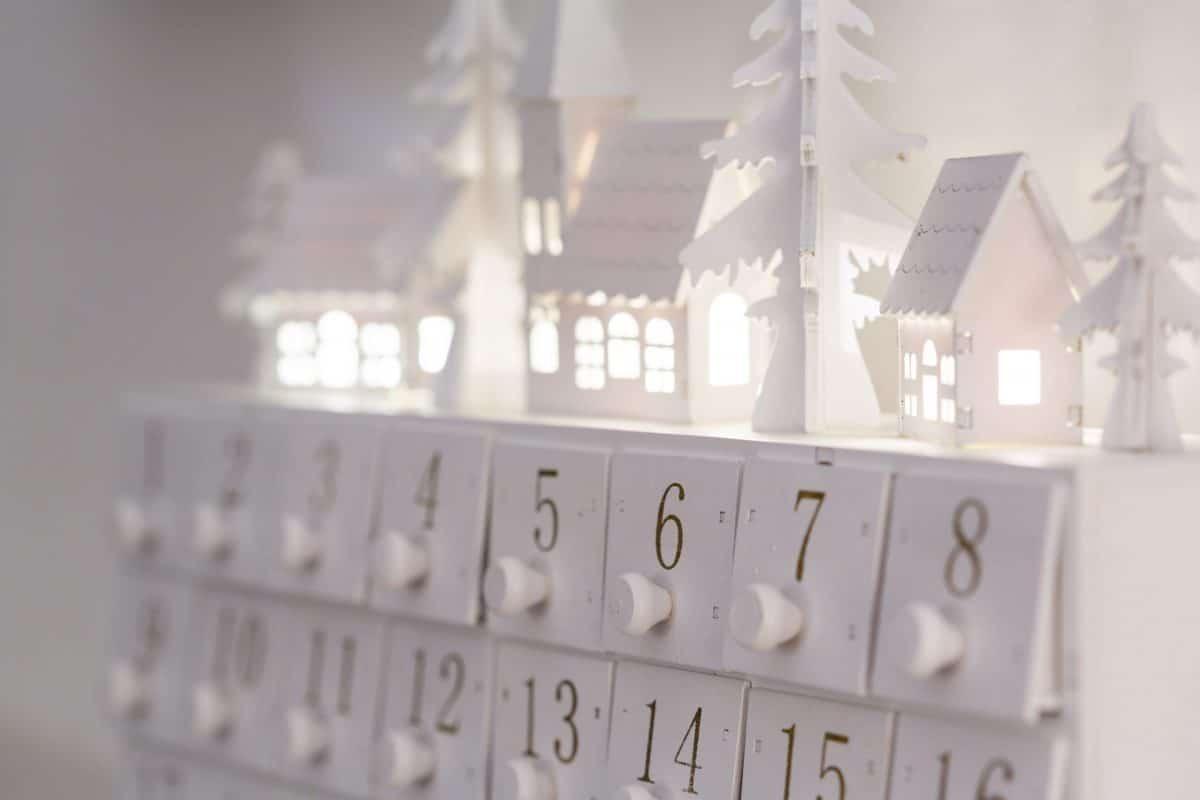 le date di dicembre