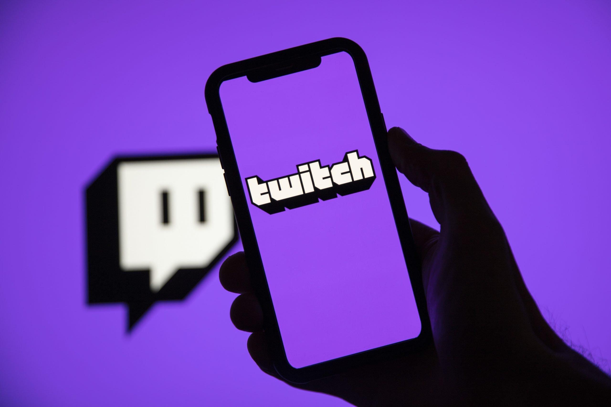 Comportamenti volti all'odio e alle molestie: Twitch cambia politica