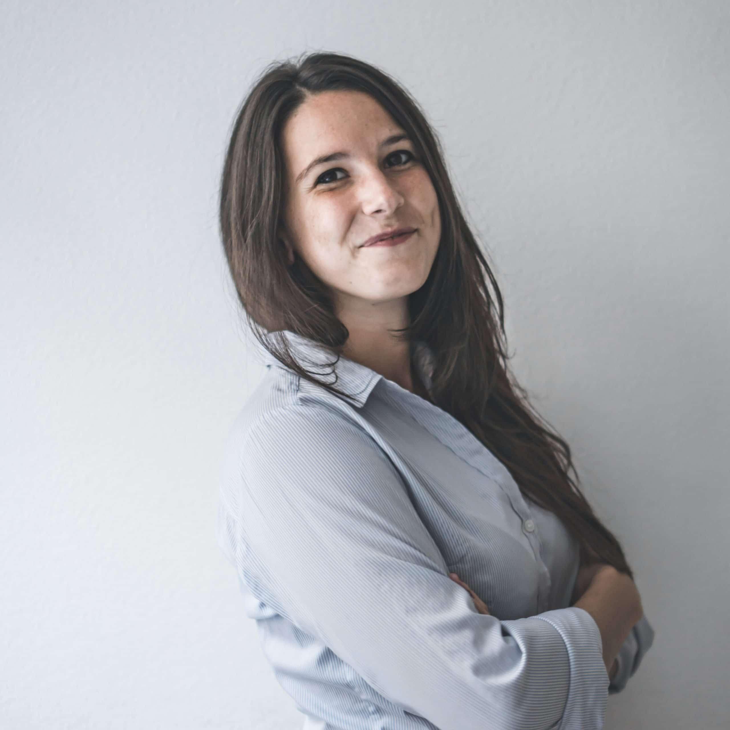 Sofia Pettorelli
