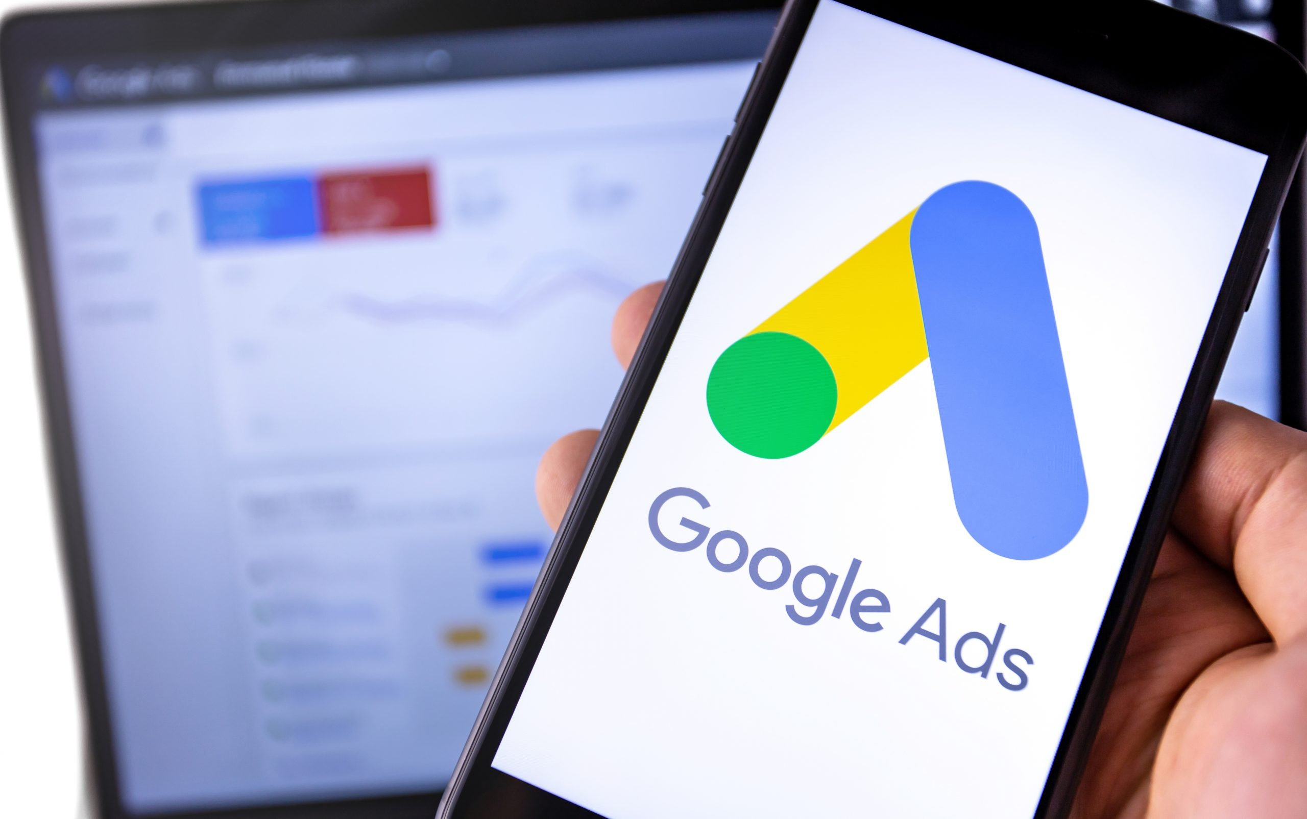 Google ADS: cos'è e a cosa serve