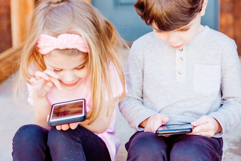 Novità in vista, arriva Instagram per bambini!