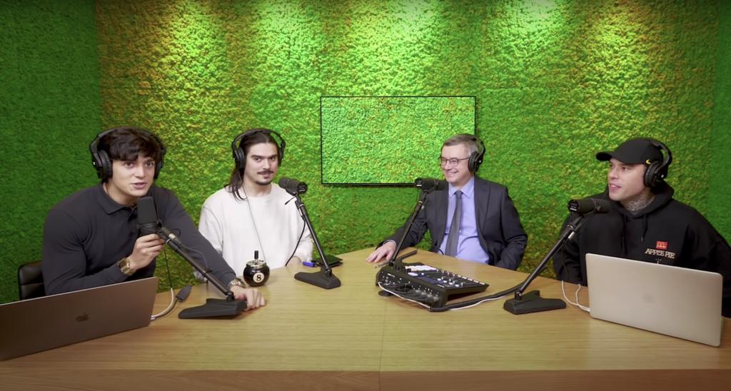 3 Podcast italiani da non perdere
