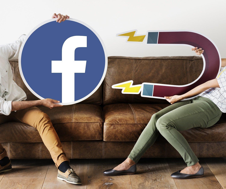 Calo della reach di Facebook: perchè e cosa fare