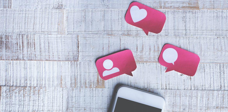 Comunicare sui social network