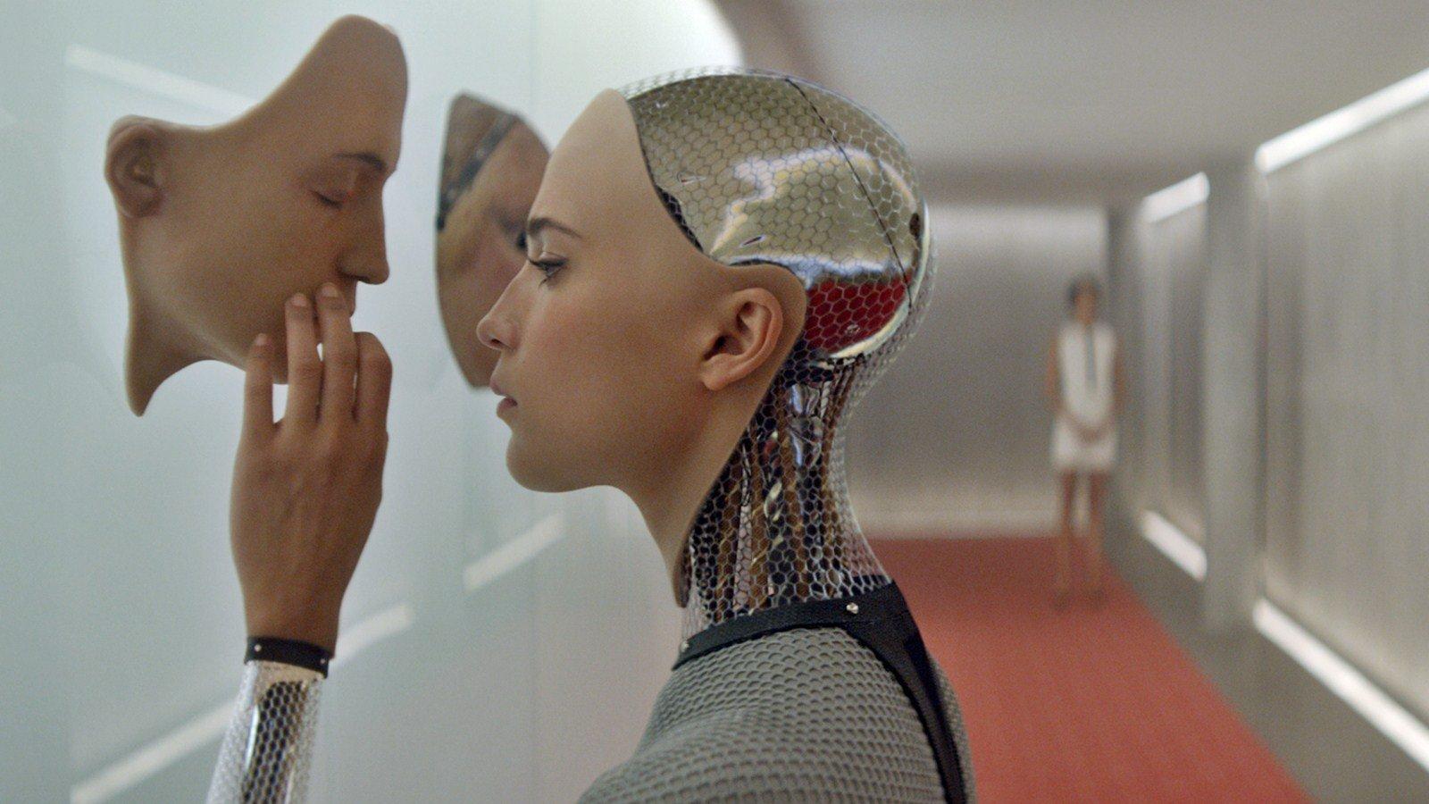 Intelligenza artificiale: un nuovo Deus Ex Machina?   Piano Social