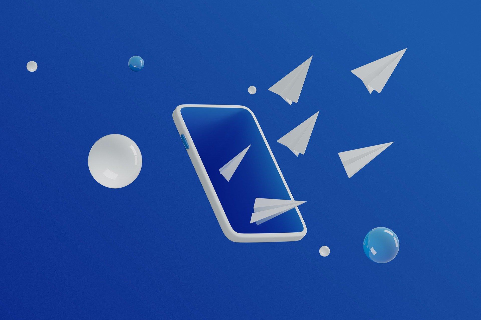 Cosa sono i Canali Telegram?