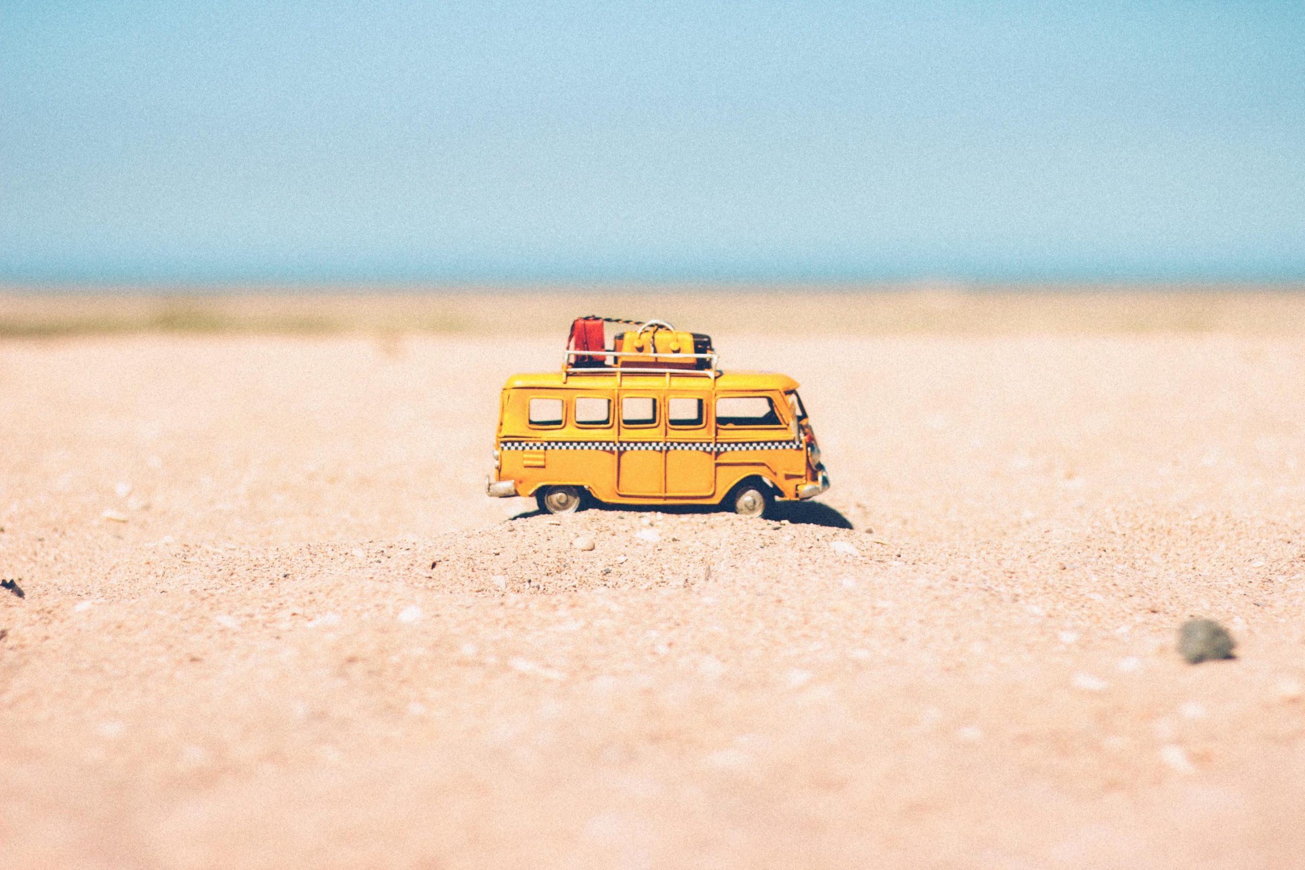 3 idee per il Marketing del Turismo