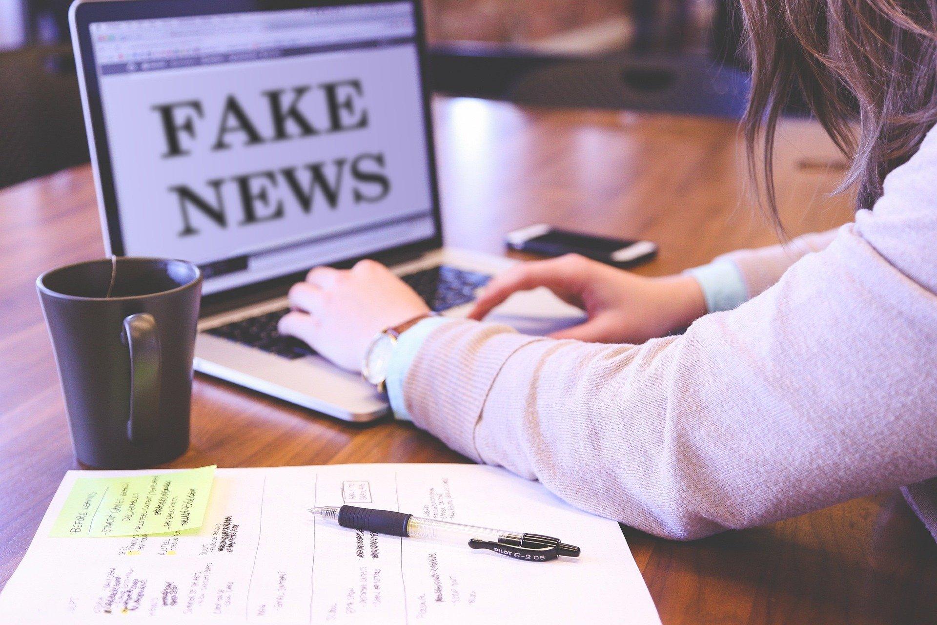Fake News: perché ci crediamo? I 3 motivi   Piano Social